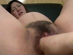 Japonski amateur nosečnice Pest