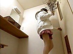 JAPONSKA Koyuki sprejme kopel