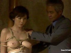 Yuma Asami nude - Marionette City - 2