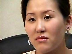 asiatique enceinte 01