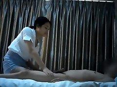 Chinoise Salon De Massage 1