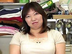japonský bbw zrelé masterbation sledovanie