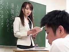 Ultra-cute Japanese Slut Banging