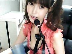 Corea BJ Webcam Eva