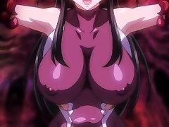 Anti-Cazadores De Demonios: Ninja Asagi 2 Episodios 1-2
