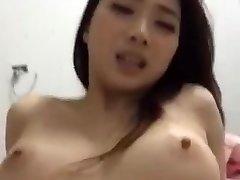 Horny Chinese Duo Sextape!!