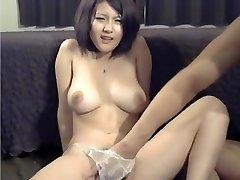 Fabuloso video Casero con la Masturbación, Tetas Grandes escenas