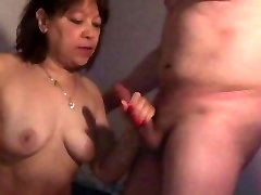 Mature Asian Oral - SlowMotion