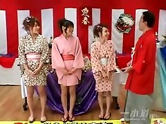 stupid chinese game show-by PACKMANS