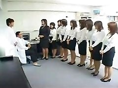 Asian Medical Examination