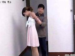 Китайская девушка в рабстве