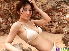 Kumada Yoko huge-chested is romantic in nature