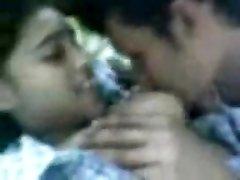 Young Sri Lankan Nubiles -
