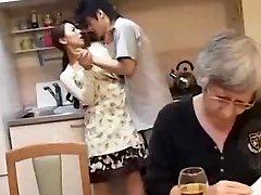 Asian Spycam