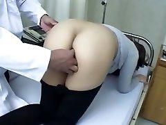 tokyo physician and tokyo asshole