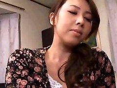 Yumi Kazama - Beautiful Asian COUGAR