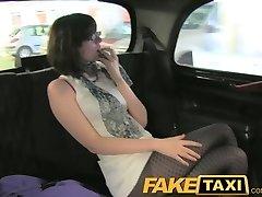 FakeTaxi Secret confessions of a spectacular young super-bitch