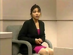 The trial of Mika Tan - Funny anal fuck stick