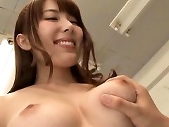 Sexy teacher's shaggy cunt getting fingered and toyed firm