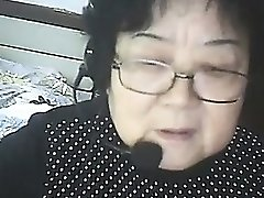 Chat s azijskim baka