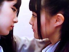 SKE48 - Lesbian 01 KISS