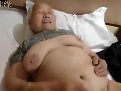 Amazing Amateur record with Grannies, Asian scenes