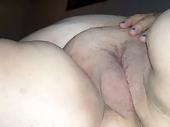 Plumper long strokes & creampie