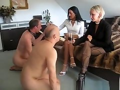Awesome Amateur video with Group Sex, Fetish scenes