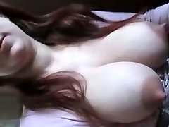 Amateur thick boobs (Camaster)