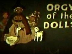 buttersidedown - Fuck-fest Of the Dolls