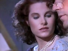 THE PIANO LESSON - vintage pert ginger-haired desire