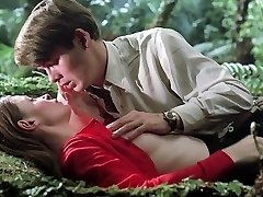 Sarah Miles - Ryan's Stepdaughter (1970)