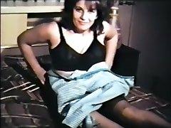 Glamour Nudes 529 1960's - Scene 11