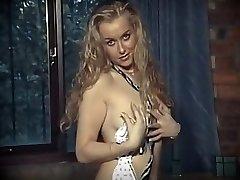 British school girl uniform striptease