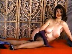 Klasické Striptíz & Glamour #22