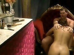 Small Breast Babe Rides On A Immense Throbbing Cock