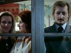 �lisabeth Bur�, Lisa Stophenberg, Emmanuelle Par�ze & Ursula Milky - Couples voyeurs et fesseurs (1977)