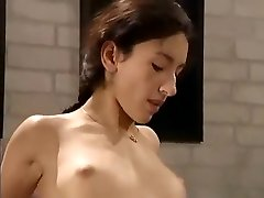 Amazing Unexperienced movie with Girlfriend, Casting scenes