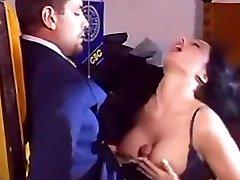 Fucking hot secretary-brief video