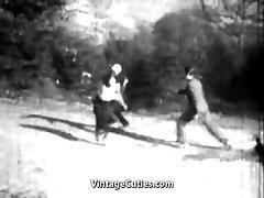 Víťaz Šuká Dievča v Zadku (1920 Ročník)