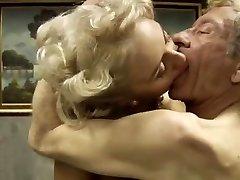 Italian classic porno .Bastardi 1.