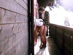 Alpha France - French porn - Full Vid - Hotel Pour Jeunes Filles (1980)