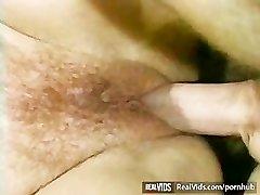 Slut with big boobs nailed hard