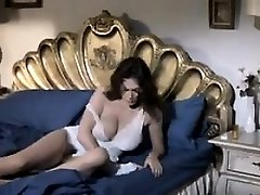 Horny Mature Woman Wanting Some Cock