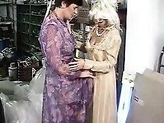 Grandma lesbian