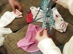 G-string Girl Party - Scene 1