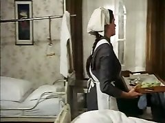 Sex Life in a Convent 1972 (Finish movie - vintage)