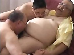 gay japanese daddy 2
