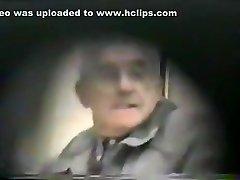 Senior pissing clip 16