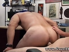Gay male blowjob and straight mature man physical first time Snitches get